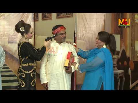 Nargis and Gulfaam New Stage Drama Miss Panga Comedy Clip 2019