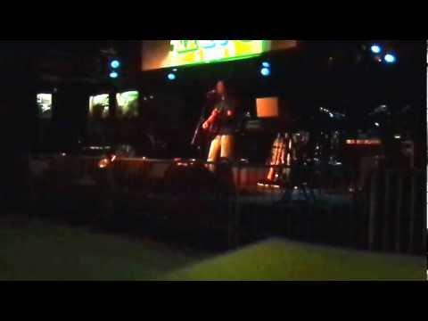 Aaron Coker - I'll Ride - Rick's Cafe - Starkville, MS  072012