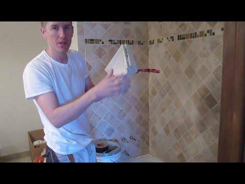 Bathroom Remodel - Shower, Floor Tile, Cost Estimate