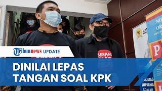 Jokowi Dinilai Sigap saat Jadi Saksi Nikah Influencer, namun Lepas Tangan Terkait TWK Pegawai KPK
