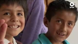 Diálogos en confianza (Sociedad) - Infancias en México