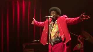 Charles Bradley - How Long - Live - Paradiso 2013