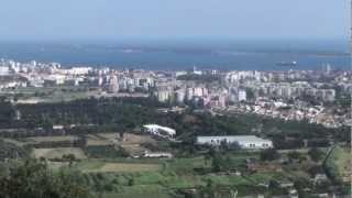 2011 Portugal Work Visit July