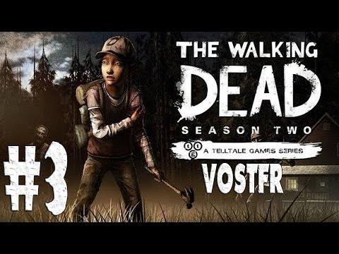 the walking dead saison 2 pc crack