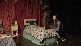 Something about Jessica, a devised play by Kinsale College second years.