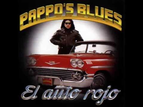 Pappo's Blues   Whisky Malo [FULL HD] LETRA