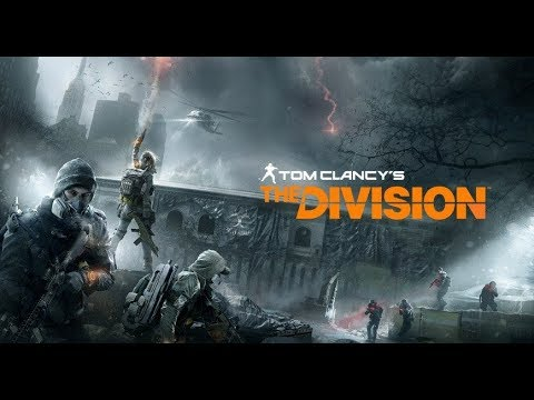 Tom Clancy's The Division Multiplayer XEON E5 2640 + GTX 970 ( Ultra Graphics ) ТЕСТ