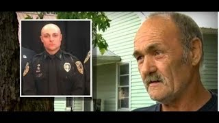 No Charges for Grandpa Who Shot an Officer on His Property to Protect His Grand kids