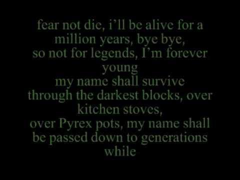 Jay Z Forever Young Lyrics Chords