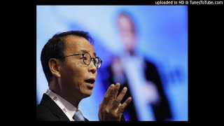 THE NEXT GLOBAL FINANCIAL CRISIS Andy Xie 20181130