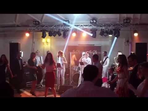 Кавер група Лео Сіті на весілля, корпоратив | LEO CITY BAND