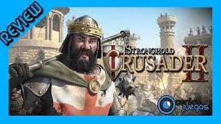Stronghold Crusader 2, ¡Bienvenido a las cruzadas!