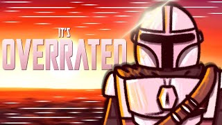 The Mandalorian Is Overrated | The Worst Star Wars of the Year | Why The Mandalorian Sucks