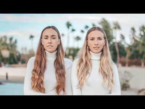 JOYNER - White Lights (Audio)