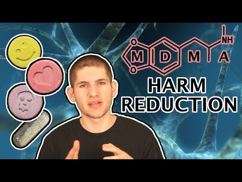 How to Use MDMA Safely