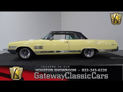 1964 Buick Wildcat for Sale - CC-1057718