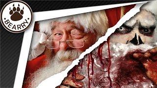 ความเป็นมาของ ซานตาคลอส กวางเรนเดียร์ และปีศาจคริสต์มาส (Krampus)