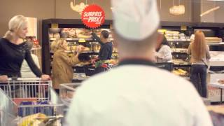 INTERMARCHE TV campaign