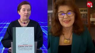 PL1 Rozmowa dnia – dr Ewa Kurek
