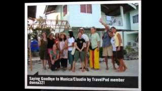preview picture of video 'On the Beach - Khao Lak and Koh Pra Tong Donna321's photos around Ban Khao Lak, Thailand'