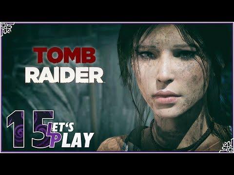 Tomb Raider [#15] Zachovejte paniku!