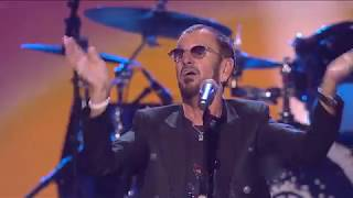 Ringo Starr  -  Matchbox  Boys  /  Yellow Submarine (Tribute to The Beatles, 2014), 720p, HQ audio