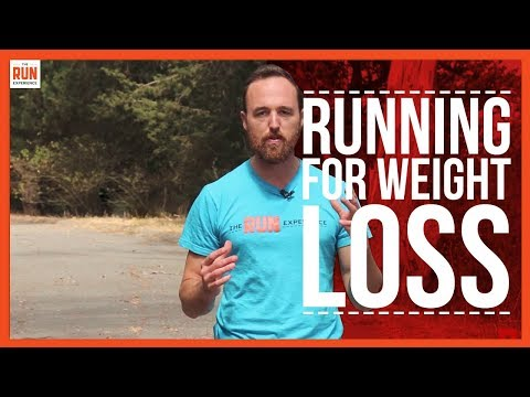 Running Program For Weight Loss | Try this Run + Strength Workout!