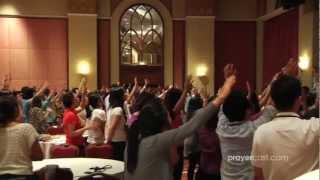 Prayercast | His Praise Goes On