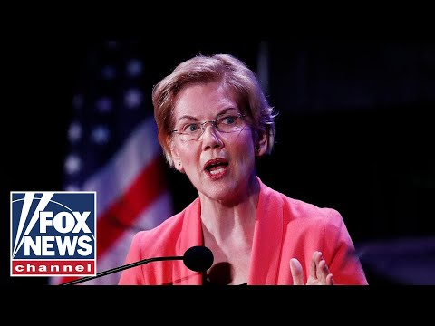 Live: Elizabeth Warren speaks after Sanders declares victory in Nevada