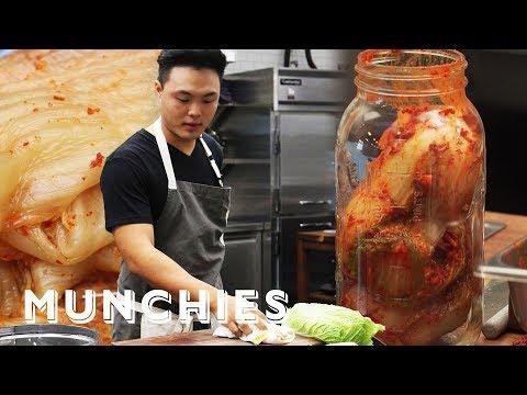How-To: Make Kimchi at Home with Deuki Hong