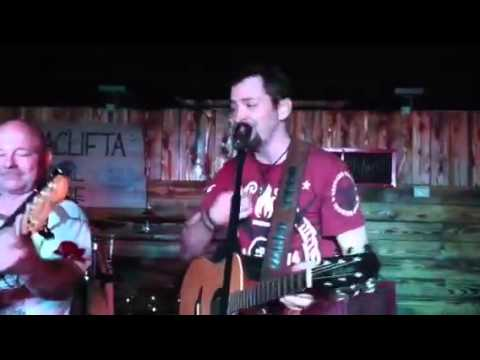 Shannon Hall Live !!! covering Brantley Gilbert - Kick it in the Sticks