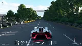 Gran Turismo Sport   Dodge SRT Tomahawk X Vision GT