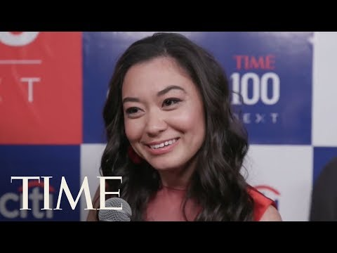 Chanel Miller Says She Sleeps Better After Coming Forward As Sexual Assault Survivor | TIME 100 NEXT