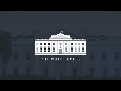 WHATCH LIVE: Press Secretary Holds An On-Camera Press Briefing