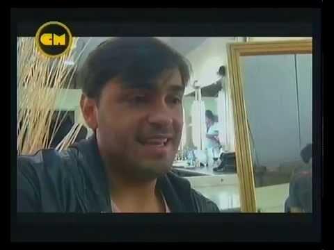Los Nocheros video Camarines Gran Rex - 21 de octubre 2012