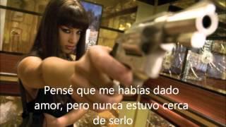 Go ahead- Alicia Keys subtitulado