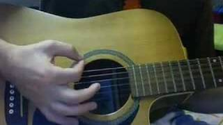 How To Play I Feel It All by Feist