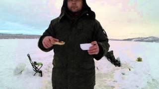 Что такое мурмаш для рыбалки
