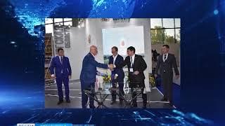 Юрий Берг во главе делегации региона продолжает работу в Ташкенте