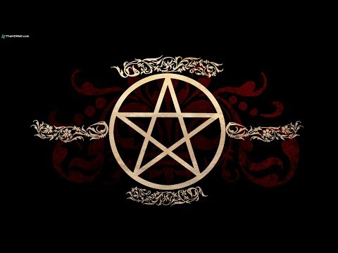 Wicca - Lesson 01
