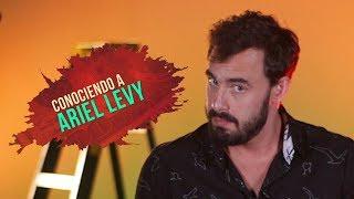 Resistiré / Nuevo Reality / Ariel Levy/ Estreno Domingo 17 De Marzo