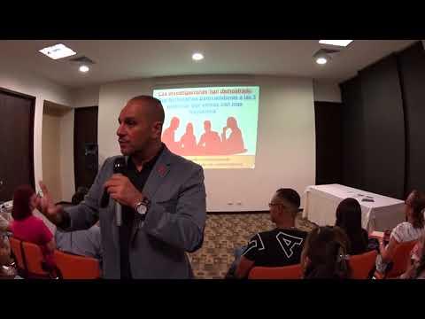 Entrenamiento de Coaching  - Cuarta aula - CMC