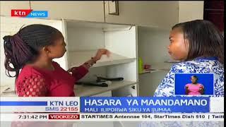 Hasara ya Maandamano:Wafanya bishara wakadiria hasara baada ya maandamano