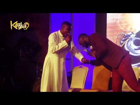 WOLI AGBA AND WOLI AROLE JOINT PERFORMANCE (Nigerian Entertainment)