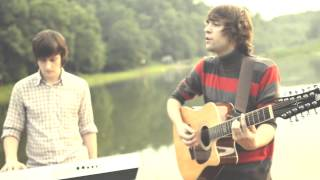 Cherry Heavens - Cornerstone (Arctic Monkeys Cover)
