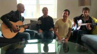 Simple Plan - Can't Keep My Hands Off You [Acoustic @ ATP!]
