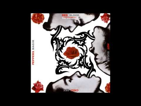 Red Hot Chili Peppers - Breaking The Girl (Instrumental Mix)