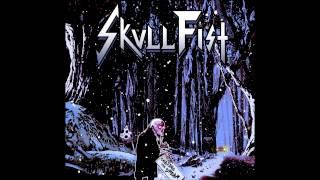 Skull Fist - Hour To Live