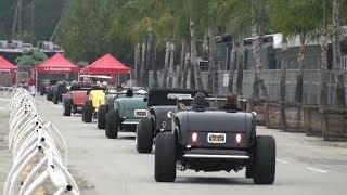 LA Roadsters Show 2019 - Drive-Ins