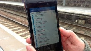 National Rail Times